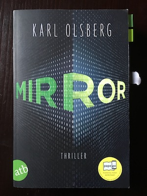 Mirror Book Cover