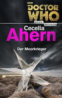 Der Moorkrieger Book Cover