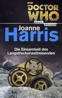 Die Einsamkeit des Langstreckenreisenden Book Cover