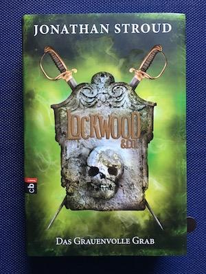 Das grauenvolle Grab Book Cover