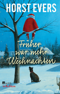 Früher war mehr Weihnachten Book Cover