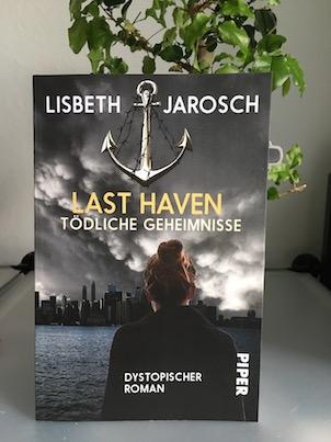 Last Haven - Tödliche Geheimnisse Book Cover