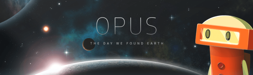 Opus The Day we found Earth Sigono Switch