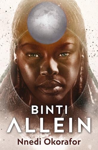 Nnedi Okorafor Binti 1 Allein
