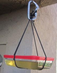 Krista Umgelter Hummingbird feeder