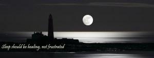 full moon blog night sweats May 2015