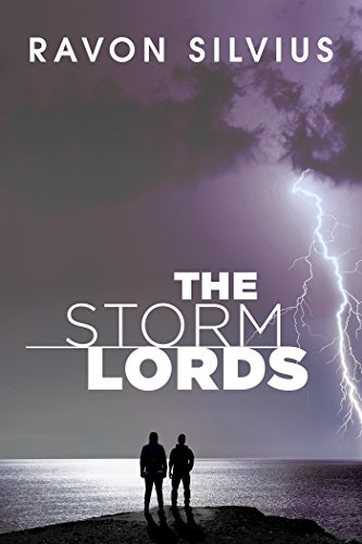 The Storm Lords by Ravon Silvius