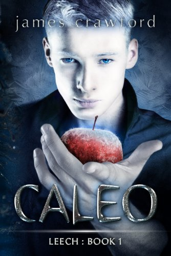 Caleo by James Crawford | books, reading, book covers