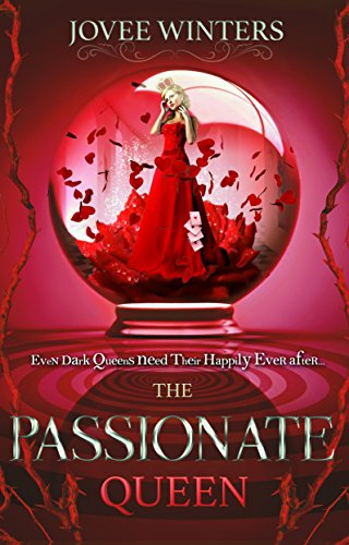 The Passionate Queen by Jovee Winters | reading, books