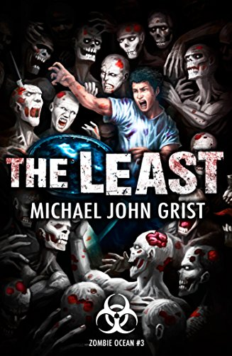 The Least by Michael John Grist | reading, books