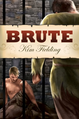 Brute by Kim Fielding   reading, books