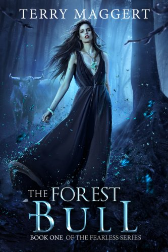 The Forest Bull by Terry Maggert | books, reading, book covers