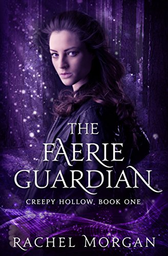The Faerie Guardian by Rachel Morgan | reading, books