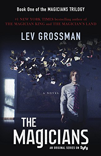 The Magicians by Lev Grossman | reading, books