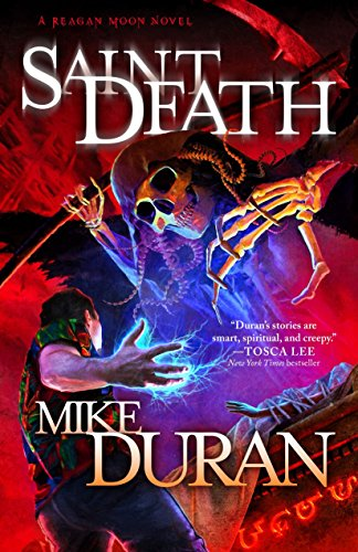 Saint Death by Mike Duran | reading, books
