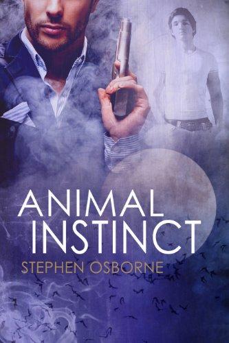Animal Instinct by Stephen Osborne | reading, books