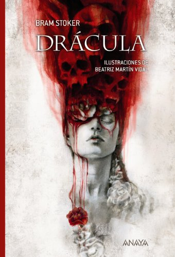 Dracula (Spanish) by Bram Stoker | reading, books