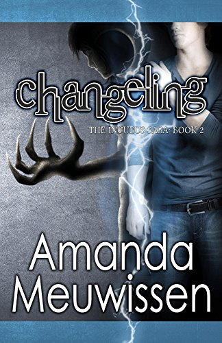 Changeling by Amanda Meuwissen | books, reading, book covers
