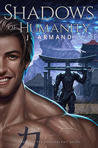 Shadows of Humanity by J. Armand   reading, books, book covers, cover love