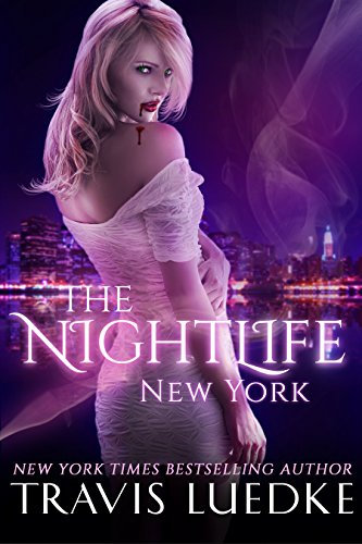 The Nightlife: New York by Travis Luedke