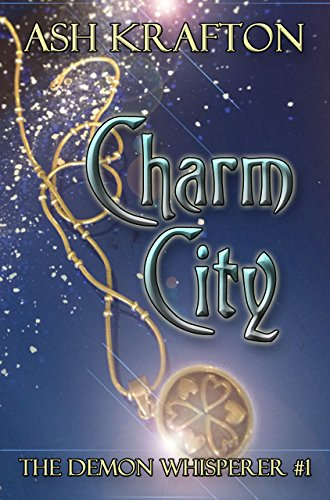 Charm City by Ash Krafton | reading, books