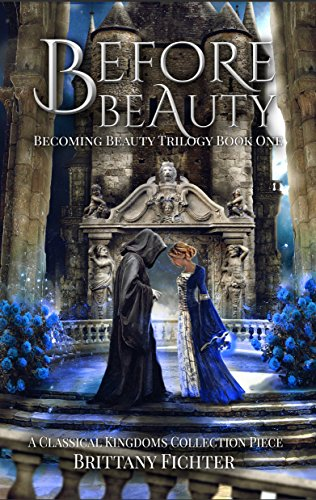 Before Beauty by Brittany Fichter | reading, books