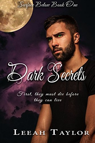 Dark Secrets by Leeah Taylor | reading, books
