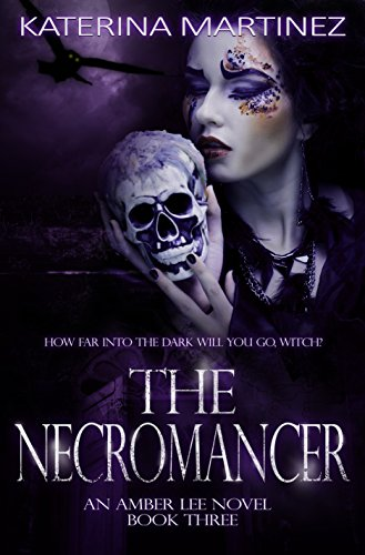 The Necromancer by Katerina Martinez   books, reading, book covers
