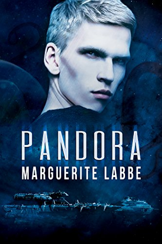Pandora by Marguerite Labbe | reading, books