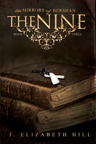 The Nine by J. Elizabeth Hill | books, reading, book covers