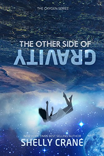 The Other Side of Gravity by Shelly Crane | books, reading, book covers