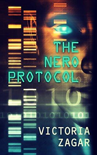 The Nero Protocol by Victoria Zagar