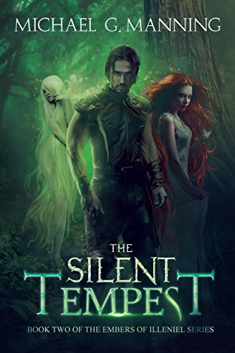 The Silent Tempest by Michael G. Manning | reading, books