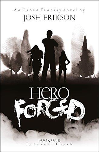 Hero Forged by Josh Erikson