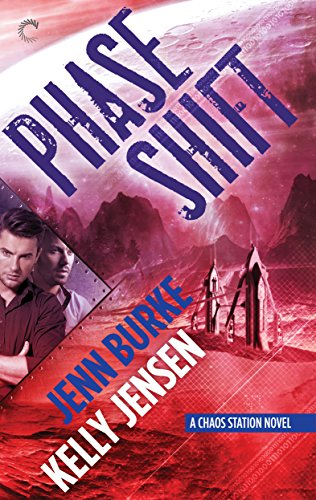 Phase Shift by Jenn Burke & Kelly Jensen | reading, books