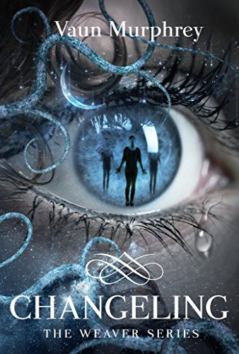 Changeling by Vaun Murphrey | books, reading, book covers, cover love, eyes