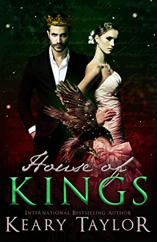 House of Kings by Keary Taylor | books, reading, book covers