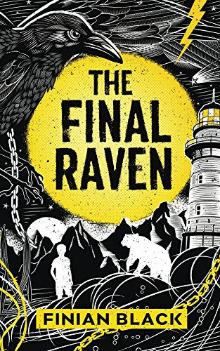 The Final Raven by Finian Black