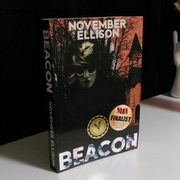 Beacon by November Ellison