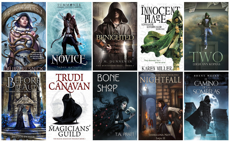 Book Covers featuring Cloaks Hoods | reading, books, book covers, cover love, cloaks, hoods