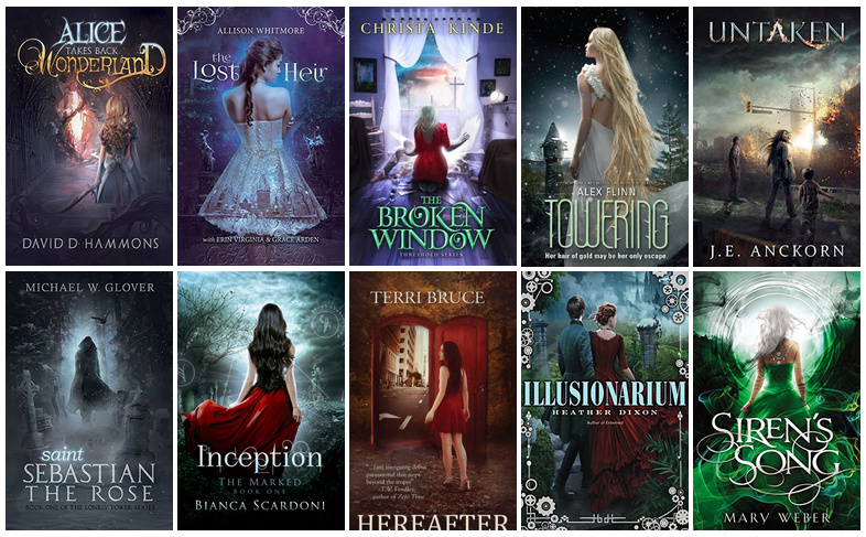 Book Covers featuring Only the Backs of People   books, reading, book covers, cover love, people
