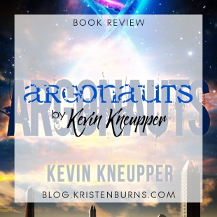 Book Review: Argonauts by Kevin Kneupper