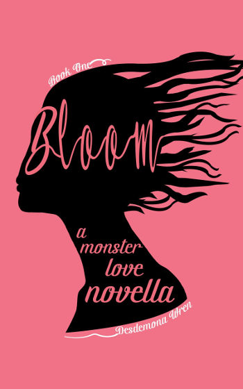 Book Review: Bloom (Monster Love Novellas Book 1) by Desdemona Wren | reading, books, book reviews, paranormal romance, urban fantasy, lgbt+, transgender, nymphs, f/f