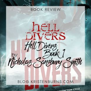 Book Review: Hell Divers (Hell Divers Book 1) by Nicholas Sansbury Smith