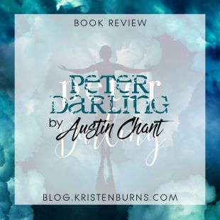 Book Review: Peter Darling by Austin Chant