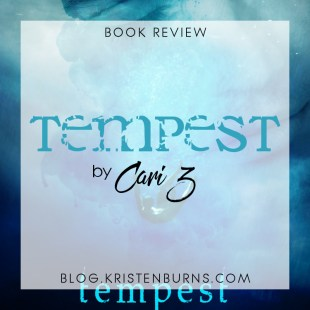 Book Review: Tempest by Cari Z