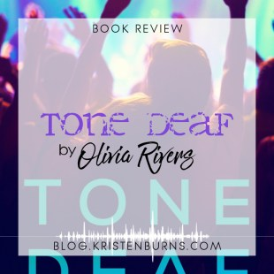 Book Review: Tone Deaf by Olivia Rivers