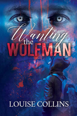 Book Review: Wanting the Wolfman by Louise Collins | reading, books, book reviews, paranormal romance, urban fantasy, lgbt+, m/m