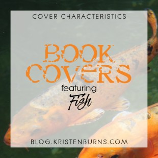 Cover Characteristics: Book Covers featuring Fish