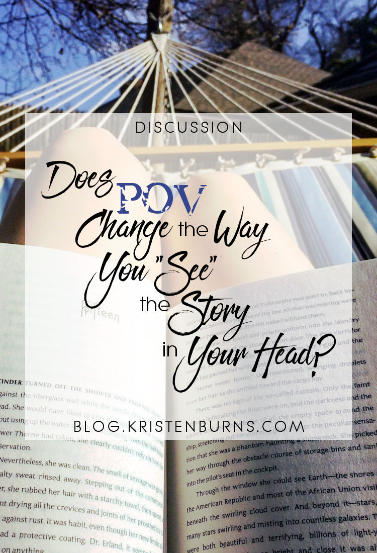 Discussion: Does POV Change the Way You